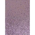 Glitter Light Pink Coarse C04 A4 specialty paper | PaperSource